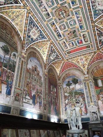 Biblioteca Piccolomini: IMG_20180424_113831_large.jpg