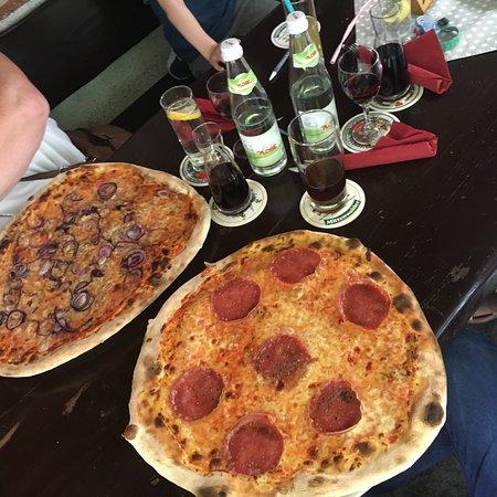 Restaurant Pizzeria Mosl: photo0.jpg