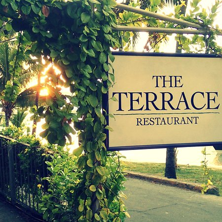 The Terrace Restaurant: Food, wine and views at The Terrace