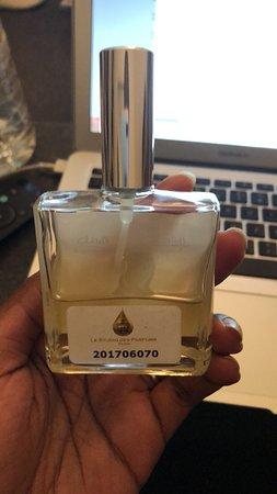 Studio des Parfums - Paris le marais: Produit final