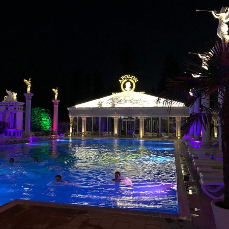 SPA APHRODITE - Rajecke Teplice: photo2.jpg
