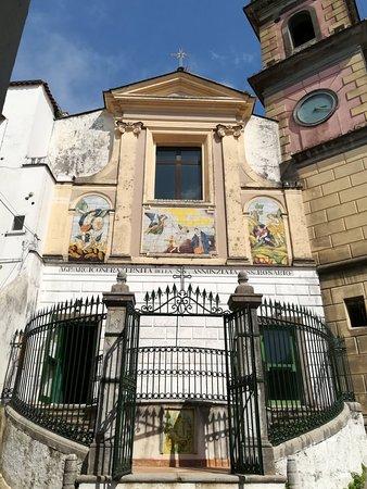 Arciconfraternita della Santissima Annunziata e del Santissimo Rosario