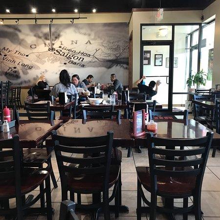 Buckeye Pho Asian Kitchen, Columbus - Restaurant Reviews, Phone ...