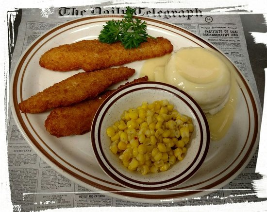 Pequot Lakes, MN: Fish fry!