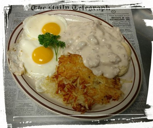 Pequot Lakes, MN: Start your day out right with our breakfast!