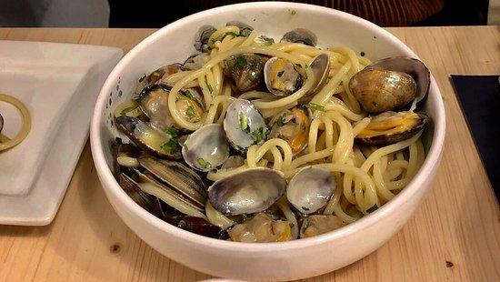 Officina culinaria lido di ostia ristorante recensioni for Officina culinaria