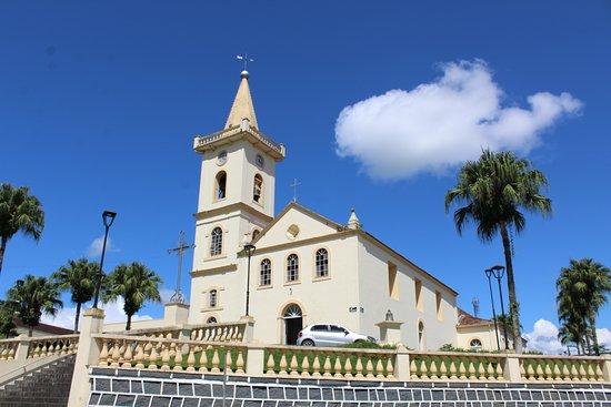 Matriz de Nossa Senhora do Porto Church