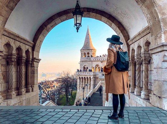 Splendid Budapest Tours