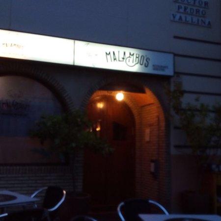 Restaurante Malambo's: photo0.jpg