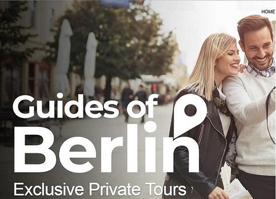 ‪Guides of Berlin‬