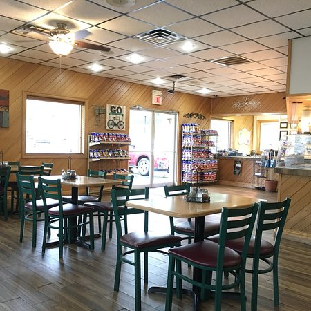 Flatwoods, KY: Giovanni's Pizza