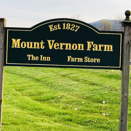 The Inn at Mount Vernon Farm: photo4.jpg