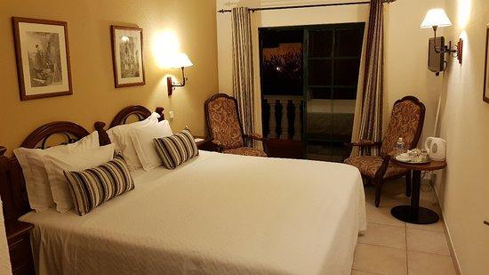 Nettes kleines Hotel 👍🏻😊