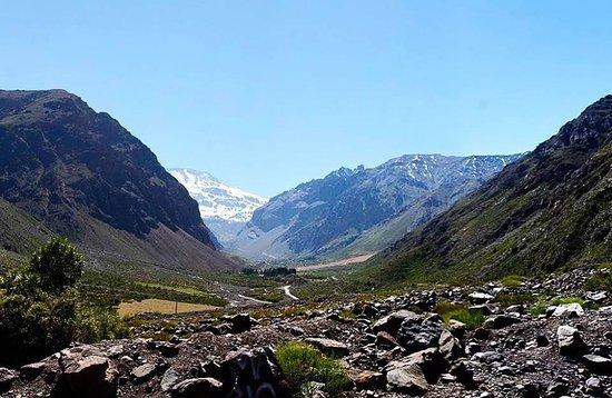 AguiasTour Chile