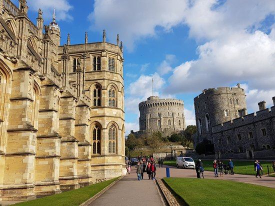 Windsor Castle: 20180212_132725_large.jpg