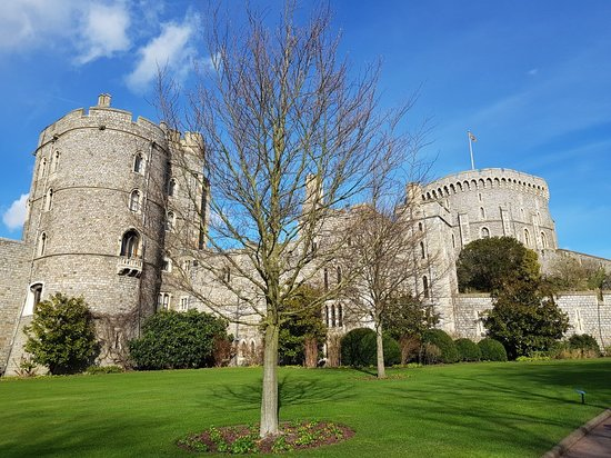 Windsor Castle: 20180212_130119_large.jpg