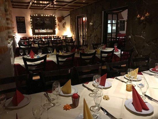 Spanier Oberursel el gallo bueno eh borracho oberursel taunus restaurant reviews