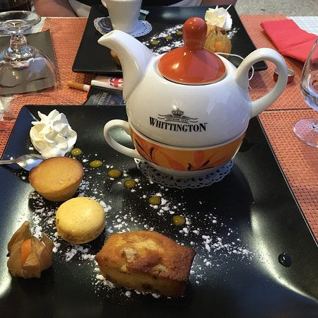 Restaurant Ile D O Saint Trojean Les Bains