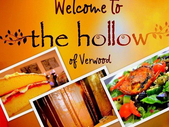 Verwood, UK: Cover pic