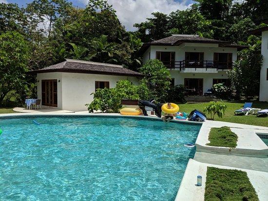 The Resort at Wilks Bay: IMG_20180331_124016_large.jpg