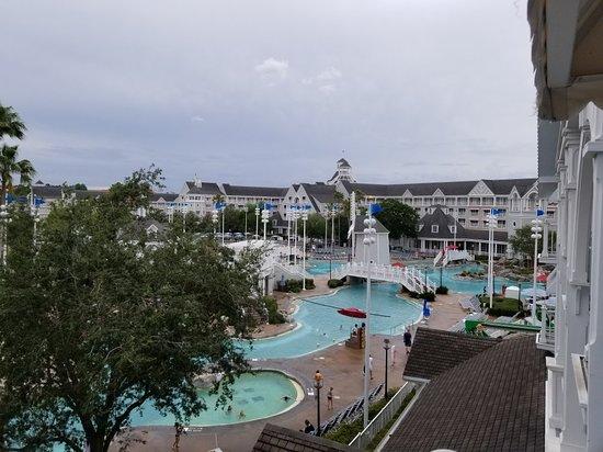 Disney's Beach Club Resort: 20180415_154802_large.jpg