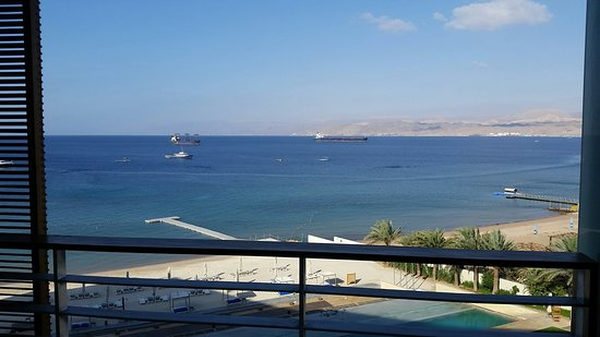 Kempinski Hotel Aqaba Red Sea: 20180422_073340_large.jpg
