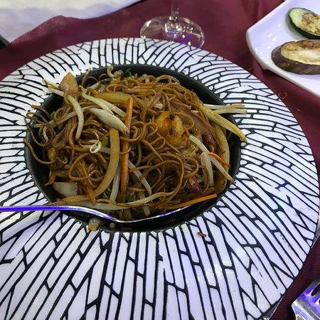 Restaurante con muy buen servicio y calidad