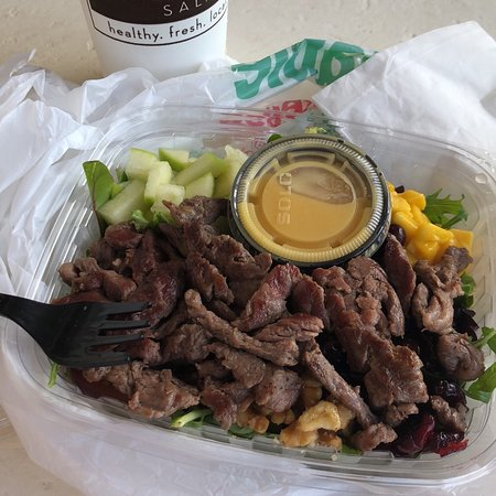 写真Aloha salads枚