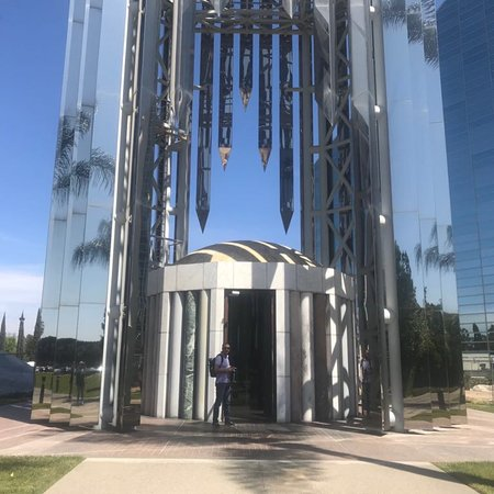 Crystal Cathedral: Amazing