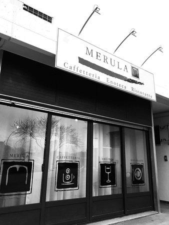 Merula Caffetteria Enoteca Ristorante