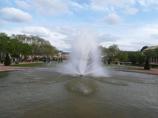 Foto de Esplanade
