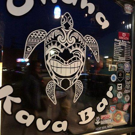Ohana Kava Bar