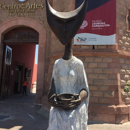 ‪Museo Leonora Carrington‬