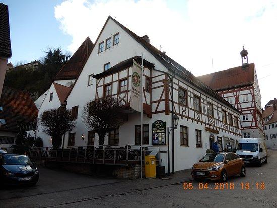 Hotel Restaurant Straussen张图片