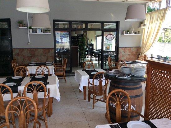 Terraza El Patio Arucas Restaurant Reviews Photos