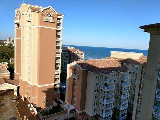 Myrtle Beach Marriott Resort & Spa at Grande Dunes: Great Property