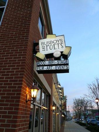 Hyattsville, MD: Slooow Service.