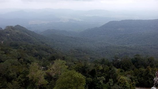 Lahad Datu, ماليزيا: surrounding view