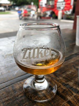 Zilker Brewery Tour