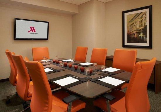 Charleston, Virginia Occidental: Meeting room