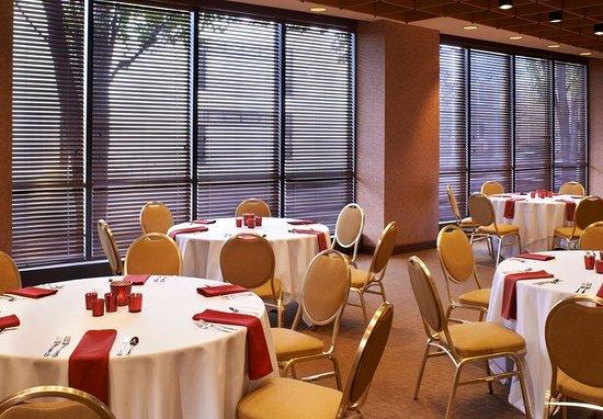 Charleston, Virginia Occidental: Restaurant