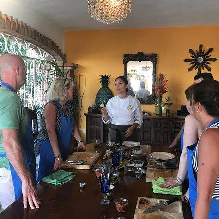 Miriam S Kitchen Puerto Vallarta