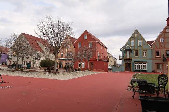 Adamstown張圖片