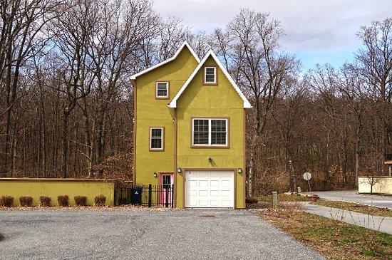 Adamstown, Pennsylvanie : Stoudtburg Village