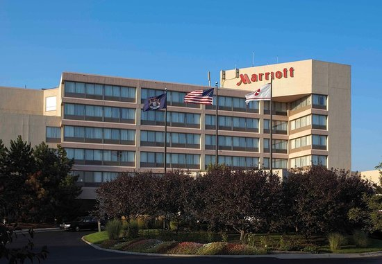 Detroit Marriott Livonia