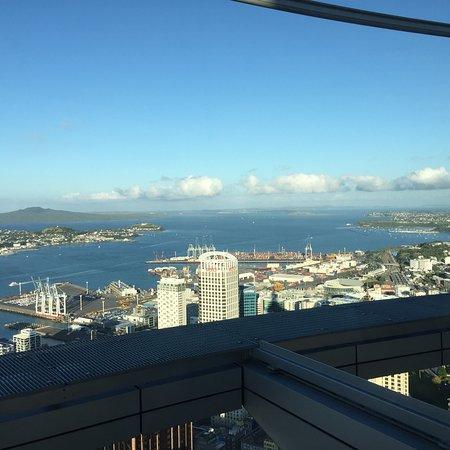 The Sugar Club Auckland: romantic dinner