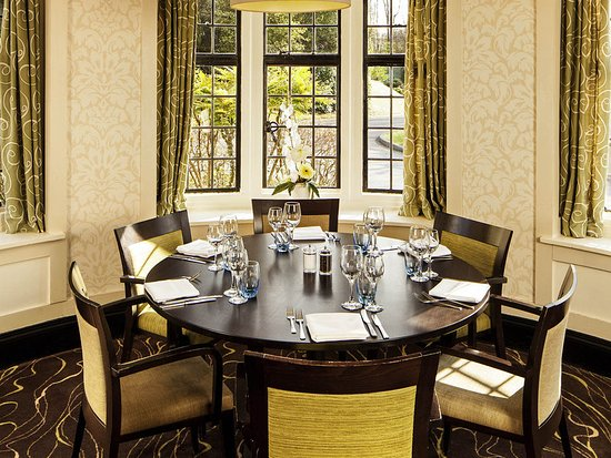 Pembury, UK: Restaurant