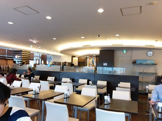 Richmond Hotel Aomori: 20180424_083421_large.jpg