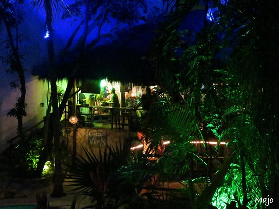 Luna Blue Hotel: Hotel Luna Blue