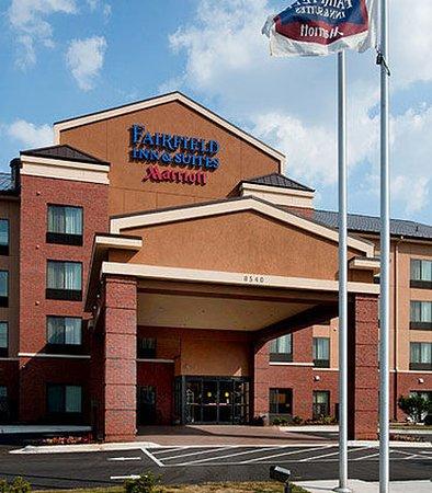 Fairfield Inn & Suites Charlotte Matthews: Exterior